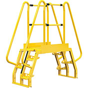 Alternating Step Cross-Over Ladders - COLA-2-68-32