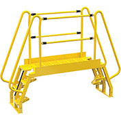 Alternating Step Cross-Over Ladders - COLA-2-68-56