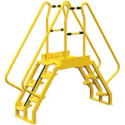 Alternating Step Cross-Over Ladders - COLA-3-56-20