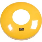 "Protective Dome Covers for Bollards- 2.75""H"