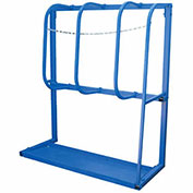 "Expandable Vertical Add-On Bar Rack, 59""H, 4000 lbs. Capacity"