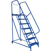 Maintenance Ladder - 7 Step Grip-Strut - LAD-MM-7-G