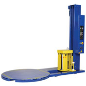 "Vestil SWA-82-AW Auto-Wrap Stretch Wrap Machine, 82"" Diameter"