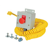 Work Platform - Emergency Stop Work Platform Junction Box Only