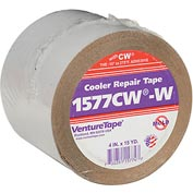 3M™ VentureTape Cooler Repair Tape, 4 IN x 15 Yards, White, 1577CW
