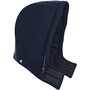 Nomex® IIIA Universal Fit Snap-On Insulated Hood HNH2, Navy, Size M