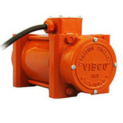 Vibco Heavy Duty Electric Vibrator - 4P-350-3