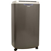 Avallon Dual Hose Portable Air Conditioner with exclusive InvisiMist system, APAC140C, 14,000 BTU