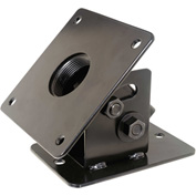 Cathedral Ceiling Adaptor - Black