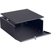 DVR Lockbox - Black