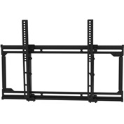 Extra Medium Flat Panel Tilt Mount - Black