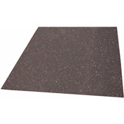 Rubber Mat for Non-Pentrating Roof Mounts