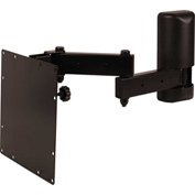 Multi-Configurable Medium Flat Panel Articulating Mount - Black