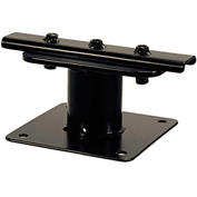 Unistrut Adaptor - Black