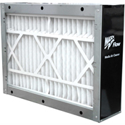 "MaxxAir™ Flow Media Air Cleaner AF20205, 20"" X 20"" X 5"", MERV 8"