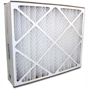 "MaxxAir™ Flow Replacement Media Filter AF25205-M8, 25"" X 20"" X 5"", MERV 8"