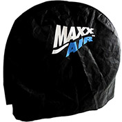 "MaxxAir™ 42"" Barrel Fan Cover, Black, XXBF42COVERBLK"