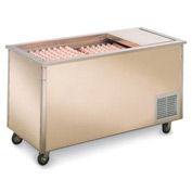 "Signature Server® - Milk Stations 60""L x 28""W x 34""H"