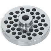 "Vollrath, Grinder Plate, 40753, 1/2"", Fits: 40744"