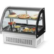"Vollrath, 36"" Display Cabinet, 40842, Refrigerated, 36"" X 21"" X 32-1/2"""