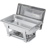 Water Pan For Orion® 8.3 Qt Full Size Chafer - Pkg Qty 6