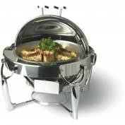 Vollrath, Somerville Round Chafer, 4635610, 6 Quart