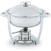Orion 4 Qt Round Chafer