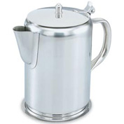 Coffee Server With Gadroon Base 2 Qt Package Count 6