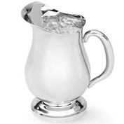 Stainless Steel Water Pitcher 1.8L by Water Pitchers