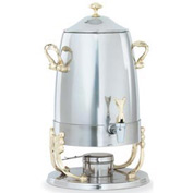 Windway®Silver Plate 3 Gallon Coffee Urn