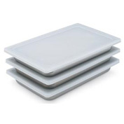 Flexible Pan Lid-Full - Pkg Qty 6