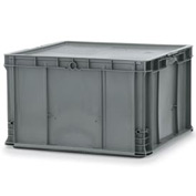 Chafer Storage Box with Lid