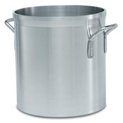 32 Qt Heavy Duty Stock Pot With Faucet