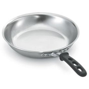 "10"" Tribute® Fry Pan With Silicone Handle - Pkg Qty 6"