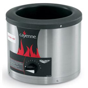 Cayenne 4-1/8 Qt. Food Warmer with Package
