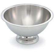 11 Quart 18/8 Stainless Steel Punch Bowl
