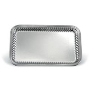 Vollrath® Esquire™ Medium Rectangular Tray - Pkg Qty 3