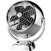 Vornado® CR1-0224-29 VFAN Jr. Retro Air Circulator, 120V, Chrome