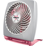Vornado® CR1-0225-76 FIT™ Personal Circulator, 120V, Pink