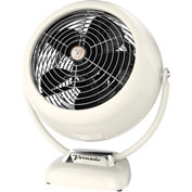 Vornado® CR1-0230-75 VFAN Sr. Retro Air Circulator, 120V, Vintage White
