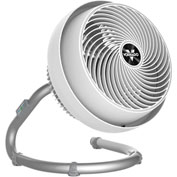 Vornado® CR1-0238-73 Full Size Air Circulator, 120V, Polar White