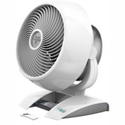 Vornado® CR1-0242-43 Full Size Energy Smart Air Circulator, 120V, Ice White