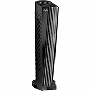 Vornado Tower Heater TH1, 750/1500W, Black