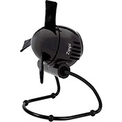 Vornado FA1-0007-06, Zippi Personal Air Circulator, 120V, 140 CFM