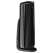 Vornado® FA1-0062-06, Duo Small Room Tower Fan, 120V, 60 CFM, Black