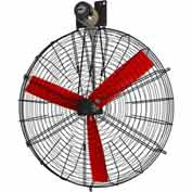 "Multifan 50"" Circulator Fan K4D1311M11100 28500 CFM 3 PH"