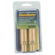 Flamebuster™ Plus Torch Flashback Arrestor, VICTOR 0656-0002