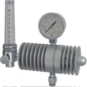 High Flow CO2 Flowmeter/Flowgauge, VICTOR 0781-0355