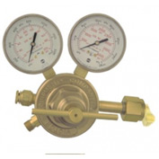 SR 350 Single Stage Heavy/Medium Duty Regulators, VICTOR 0781-2401