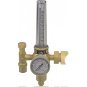 HRF 2400 Single Stage Regulator/Flowmeters, VICTOR 0781-2728